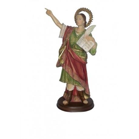 San Pancracio - Figura pintada a Mano - 35cm