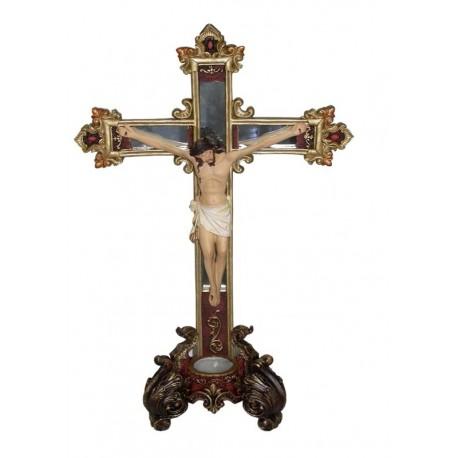 Jesús Nazareno - Figura pintada a Mano - 33 cm
