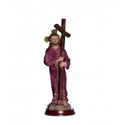 Jesús Nazareno - Figura pintada a Mano - 29 cm