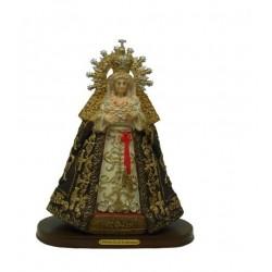La Esperanza de Triana - Figura de Nuestra señora de la esperanza de Triana