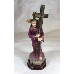 Jesús Nazareno - Figura pintada a Mano - 15 cm