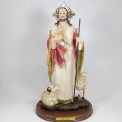San José - Figura pintada a Mano - 31 cm