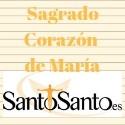 FIGURAS - SAGRADO CORAZÓN DE MARÍA