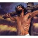 CRUCIFICADO CRISTO JESUS
