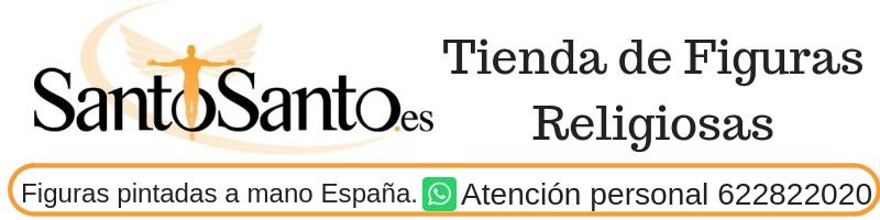 SantoSanto.es - Figuras de Santos y Santas y oo